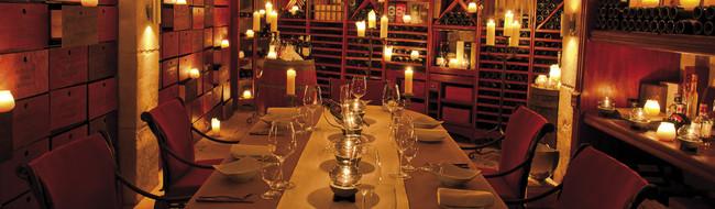 Restaurantes en San Martín