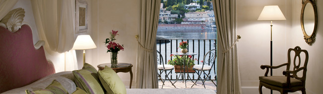 Hotels in Taormina Sizilien
