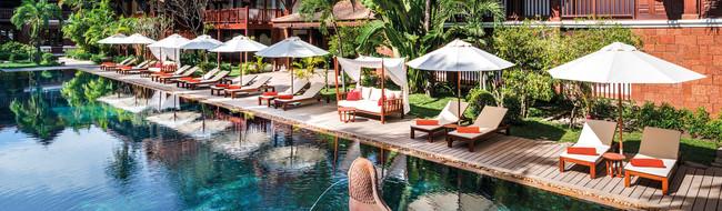 Belmond La Réisdence d'Angkor
