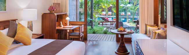 Acomodações em Siem Reap