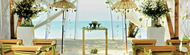 Bodas en Bali