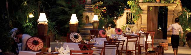 Рестораны в Лаосе