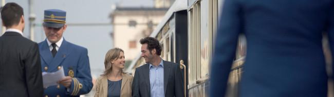 Compartimentos de lujo en el Venice Simplon-Orient-Express