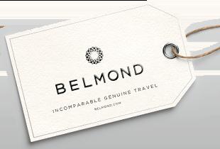 Belmond Newsletter tag