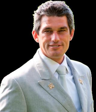 Mr Gabriele Picci, Hotel Concierge