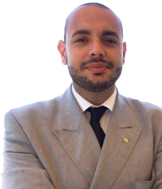 Santi Roggio, Concierge