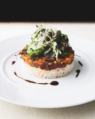 Vegetarian, 21 Club New York, Manhattan Restaurants