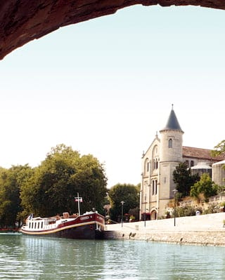 Belmond Afloat in France