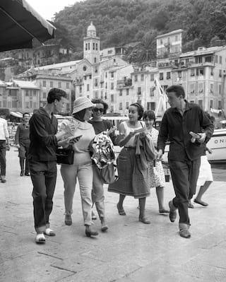 old Portfino