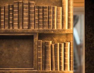 Cadogan hotel london Library