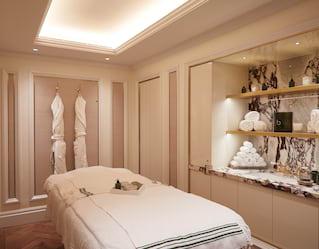 Cadogan hotel london Spa Suite