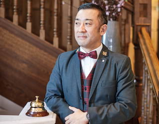 Cadogan hotel london concierge
