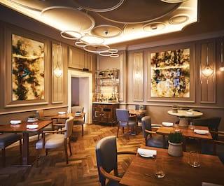 Belmond Cadogan Hotel Adam Handling, Chelsea restaurant