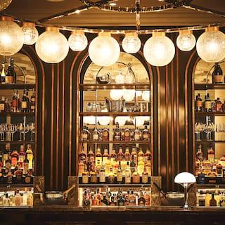 Belmond Cadogan Bar