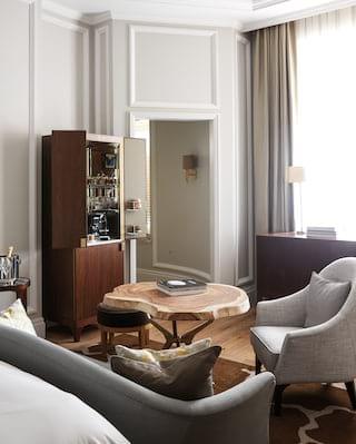 Suites in Knightsbridge