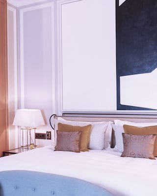 Luxury london hotel