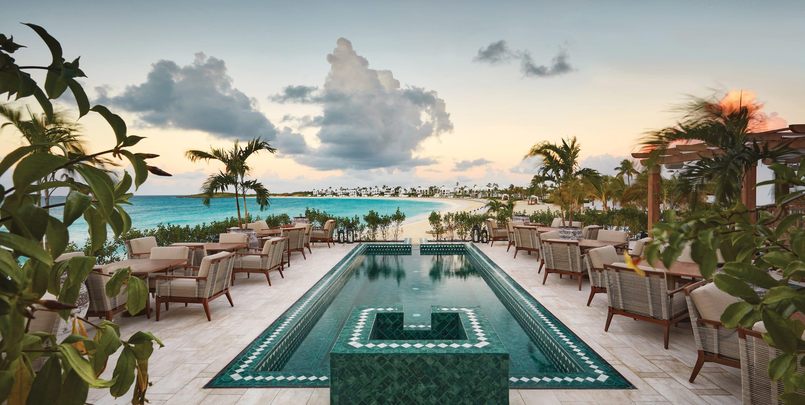 Belmond cap juluca luxury anguilla resort