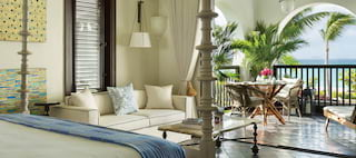 Belmond Cap Juluca, Anguilla Resort Suite