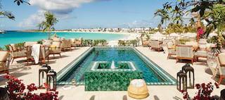 Belmond Cap Juluca, Anguilla Resort Beach