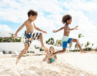 Family Friendly Resorts Anguilla