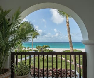 Belmond Cap Juluca, Anguilla Resort Suite View
