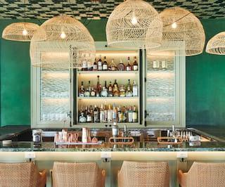 Belmond Cap Juluca Bar