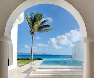 Belmond Cap Juluca, Anguilla Resort Suite View