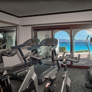 Belmond Cap Juluca Fitness Centre