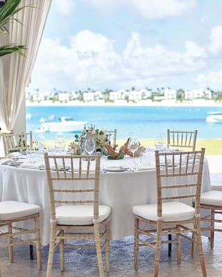 micro wedding in anguilla caribbean