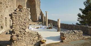 Sant'Eustachio picnic in Amalfi