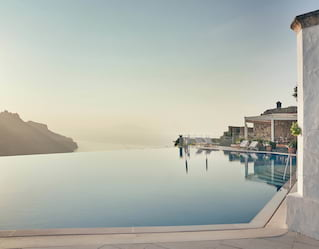 Belmond Hotel Caruso Swimming Pool