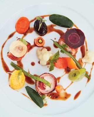Gourmet Package Amalfi