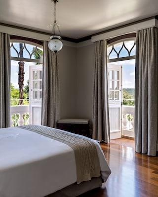 Suites in Iguassu Falls