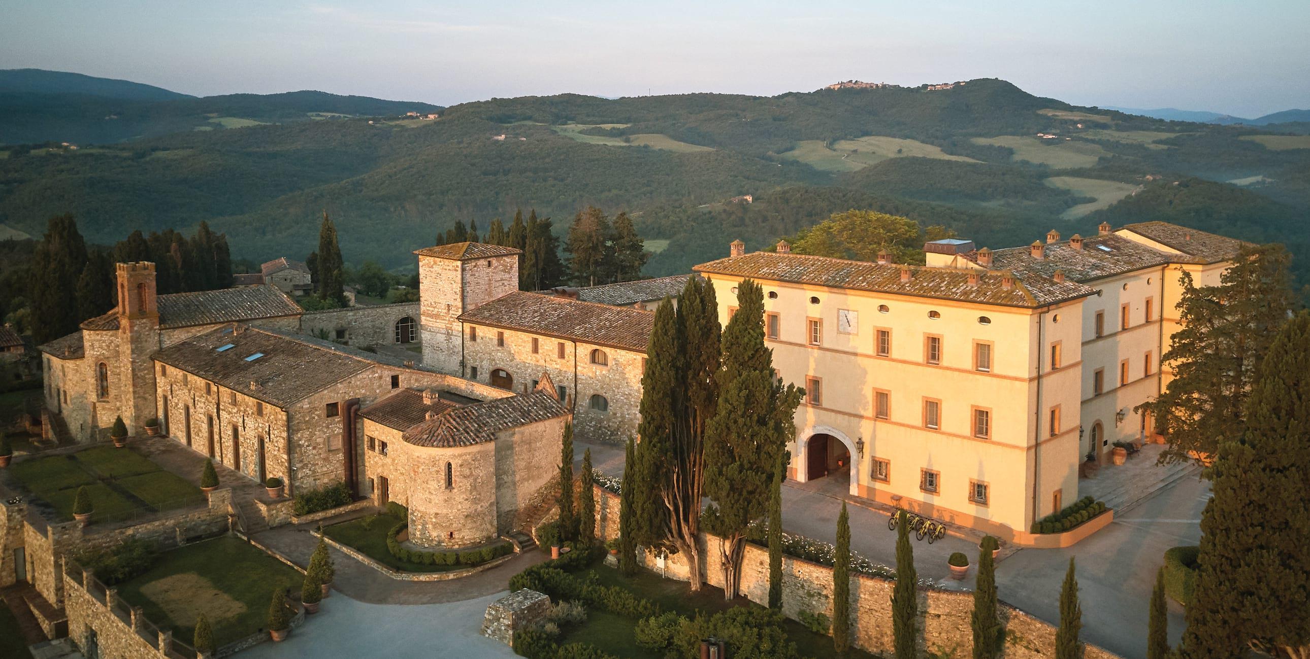 Belmond Castello di Casole CasoledElsa Italy