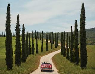 Belmond Castello di Casole, Tuscan Tours in Tuscany