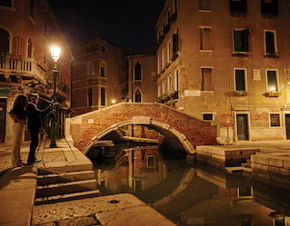 Photography Tour of Venice