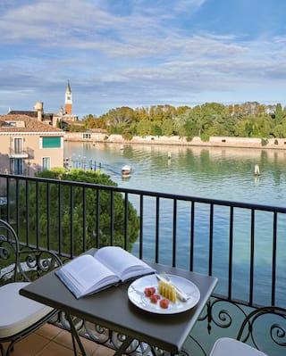 Suite di lusso a Venezia