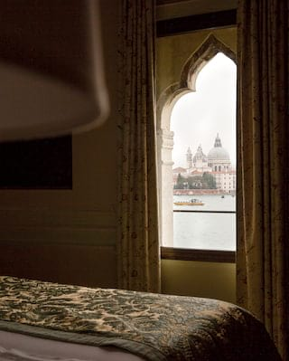 Luxury Suite in Venice