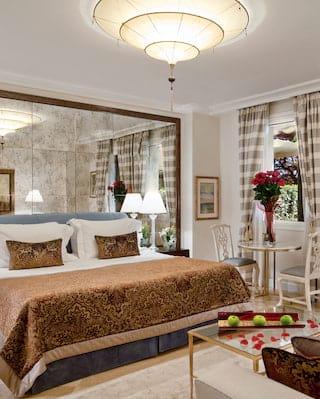 Junior Suite Belmond Hotel Cipriani