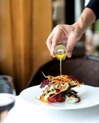 Belmond Hotel Cipriani, Oro Restaurant video