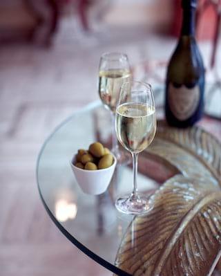 Belmond Hotel Cipriani Room Service