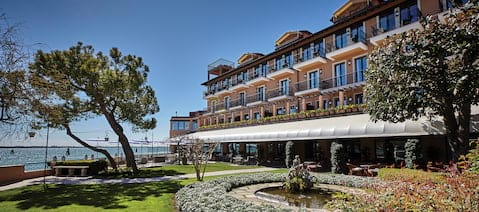 5 star hotels in santa barbara