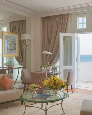 Suites in Rio de Janeiro