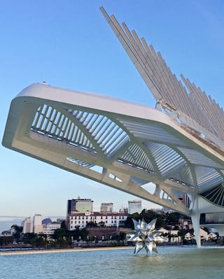 architecture tour rio de janeiro
