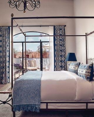 Suites in San Miguel de Allende
