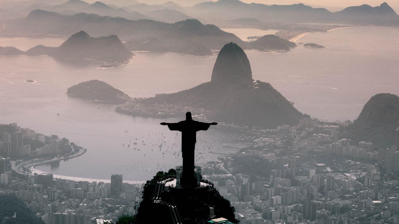 Belmond hotels in Rio de Janeiro