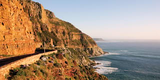 Outdoor Activities in Cape Town with Belmond Mount Nelson Hotel