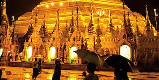 Yangon Guide