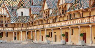 Beautiful Beaune
