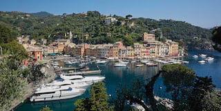Portofino Guide